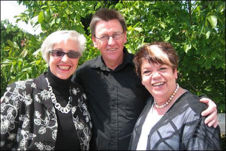 Christine Nestler, Ertl Heinz, Silvia Neuhuber